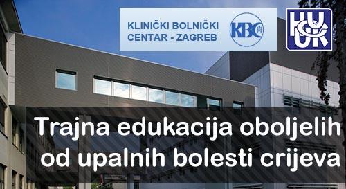 IBD Edukacija