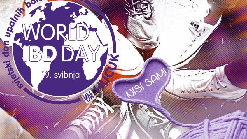 hucuk IBD dan 2017 svjetski dan
