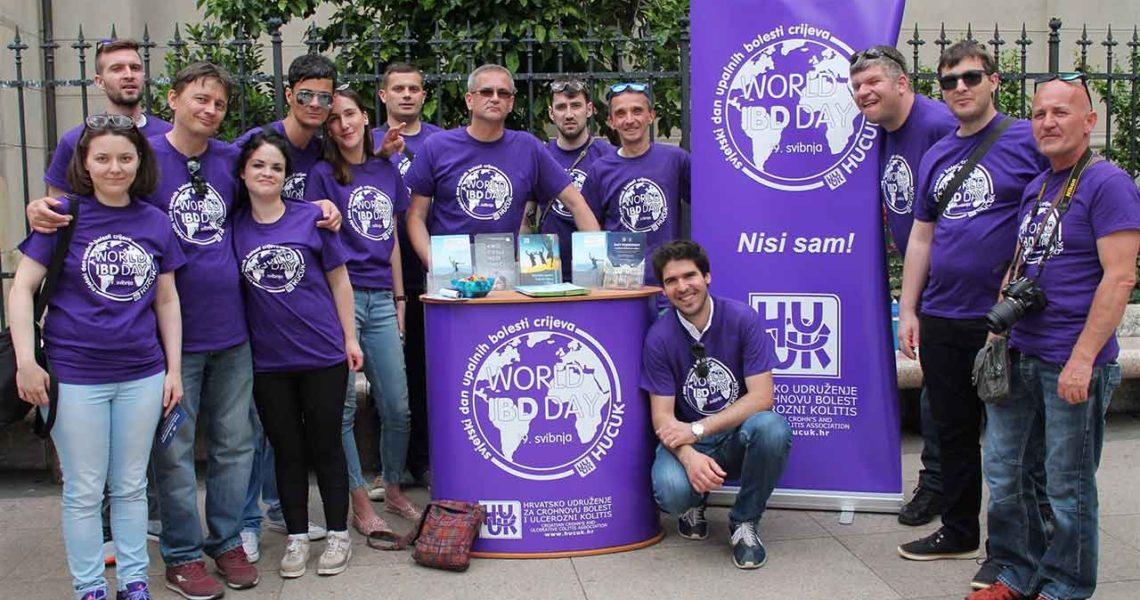 Wordl IBD day 2017 Croatia