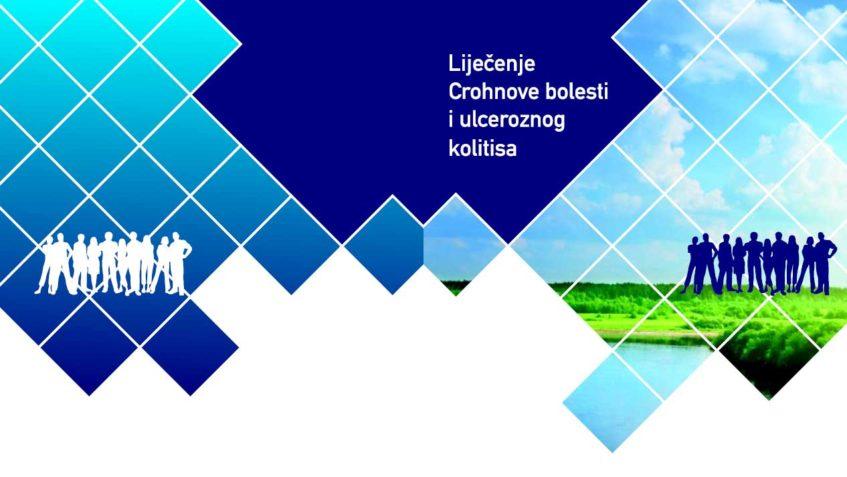 Liječenje Crohnove bolesti i ulceroznog kolitisa