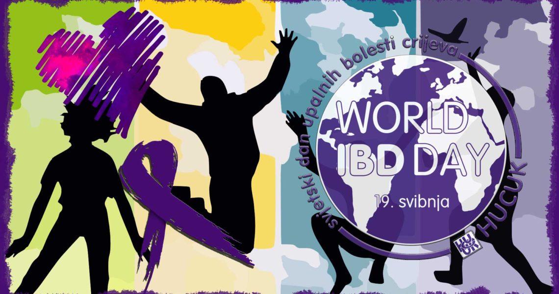 world ibd day 2018 croatia