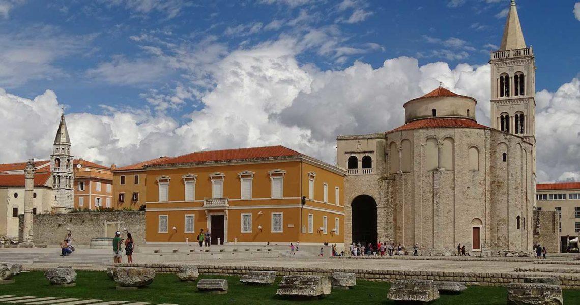 Zadar 2018