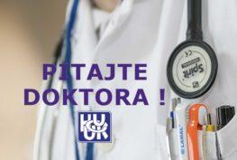 pitaj doktora hucuk