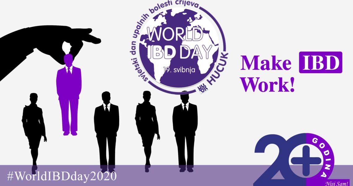 Make IBD work